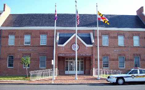 Talbot County Sheriff's Office